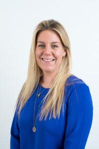 Managing Director - Erika Wilson